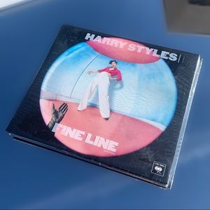 HARRY STYLES FINE LINE CD